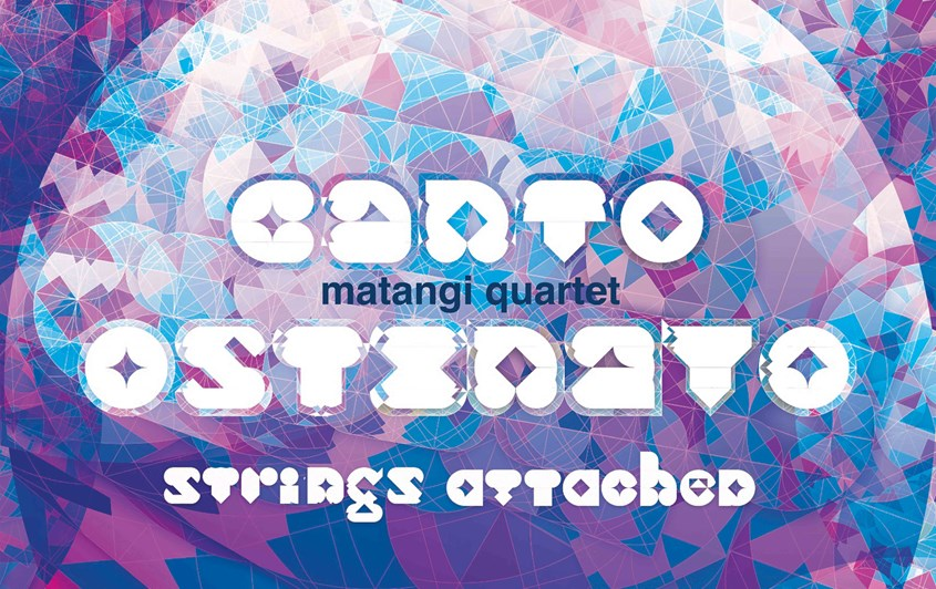 Canto Ostinato - Strings Attached
